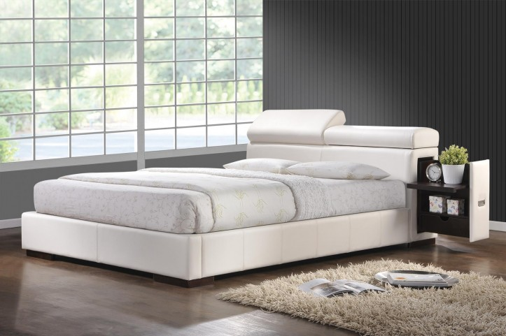 Maxine King Bed