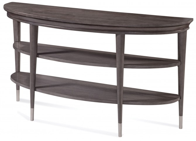 Essex Taupe Console Table