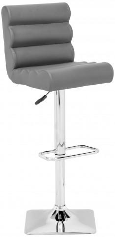 Nitro Gray Bar Chair