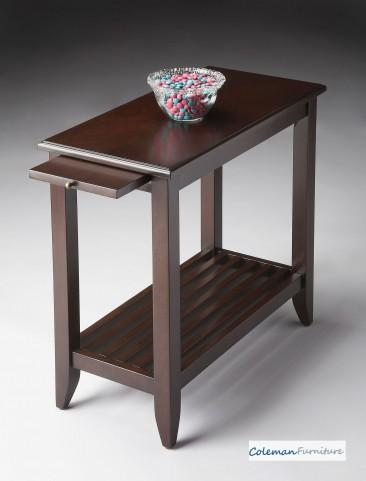 Merlot 3025022 Chairside Table