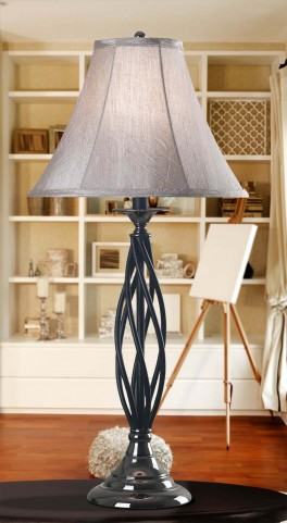 Sperry Lamp Set of 3