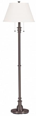 Spyglass Bronze Floor Lamp