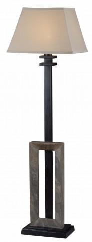 Egress Outdoor Floor Lamp