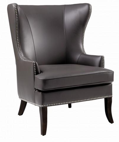 Royalton Grey Arm Chair