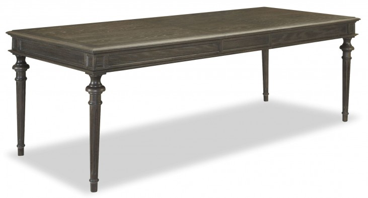 Berkeley3 Brownstone Tribecca Extendable Leg Table