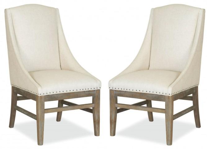 Berkeley3 Studio Urban Arm Chair Set of 2