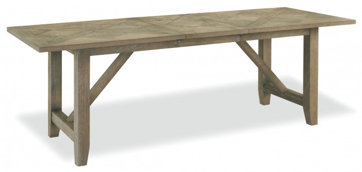 Curated Berkeley3 Studio Chelsea Extendable Kitchen Table