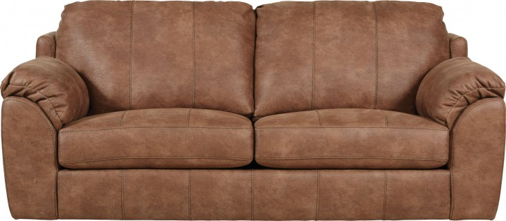 Sullivan Nutmeg Sofa