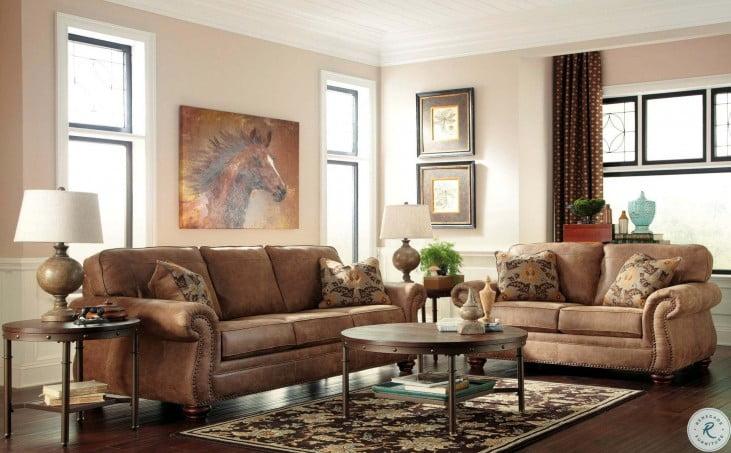 Larkinhurst Earth Living Room Set