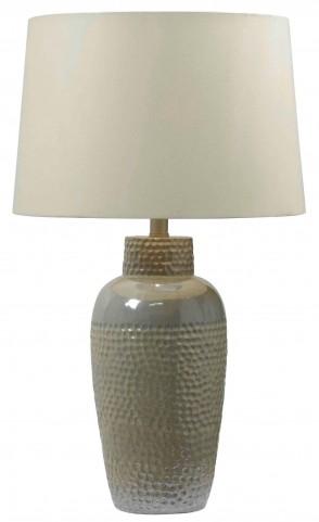 Facade Table Lamp