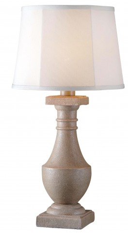 Patio Outdoor Table Lamp