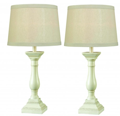 Renew Table Lamp Set of 2