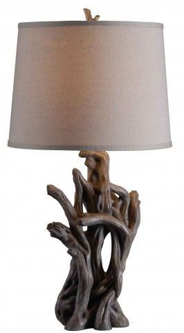 Cast Away Table Lamp