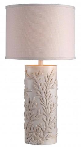 Reef Table Lamp
