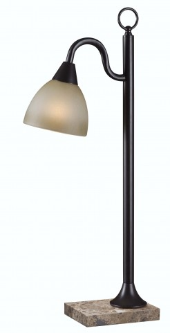 Lincoln Oil Rubbed Bronze Table Lamp