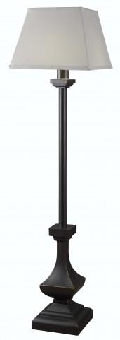 Palladium Outdoor Solar Floor Lamp