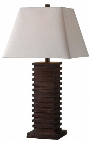 Sawmill Table Lamp