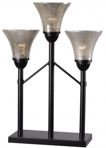 Herald Oil Rubbed Bronze Table Lamp