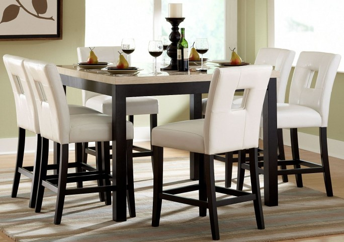 Archstone Counter Height Dining Room Set