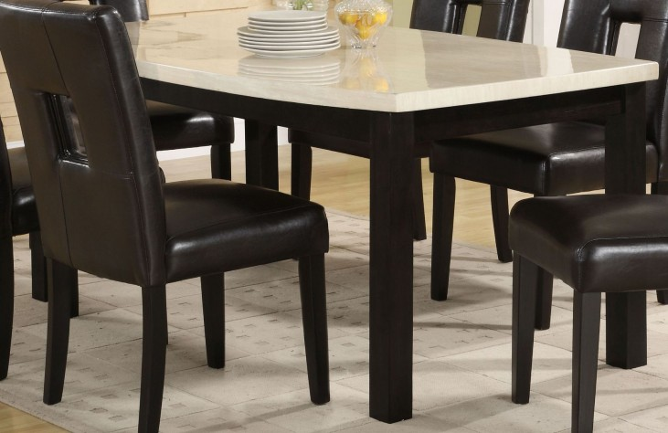 """Archstone 60"""" Dining Table"""