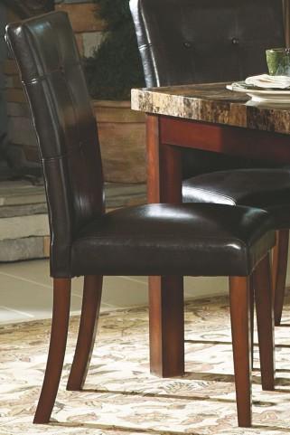 Achillea Side Chair Set of 2