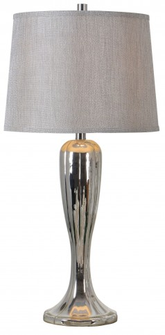 Florian Mercury Table Lamp