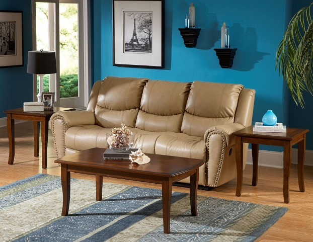 Dudley 3 Piece Occasional Table Set