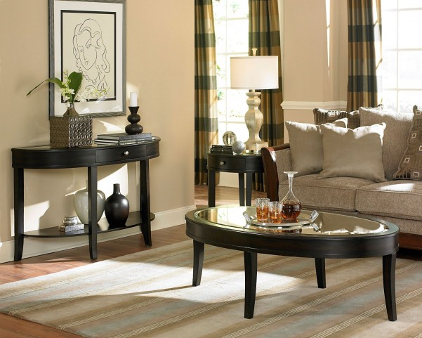 Brooksby Occasional Table Set