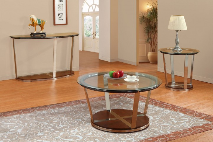 Dunham Occasional Table Set
