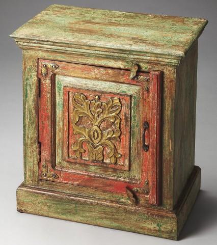 Jaljira Artifacts Accent Cabinet