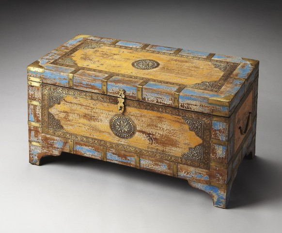 Nador Artifacts Storage Trunk