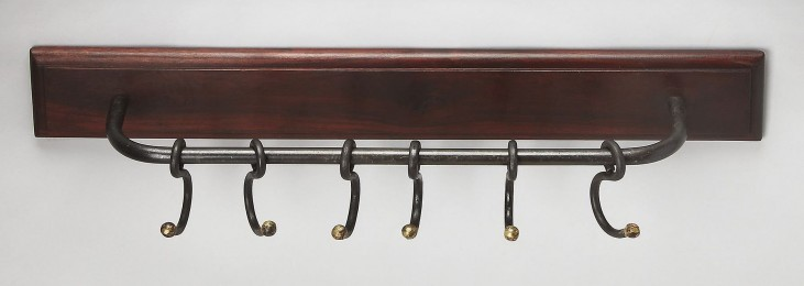 Glendo Hors D'Oeuvres Wall Rack