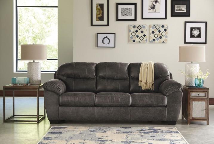 Havilyn Charcoal Sofa