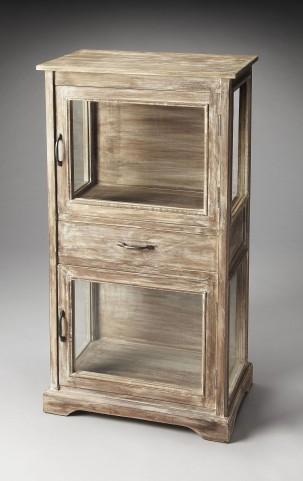 Hardin Artifacts Display Cabinet
