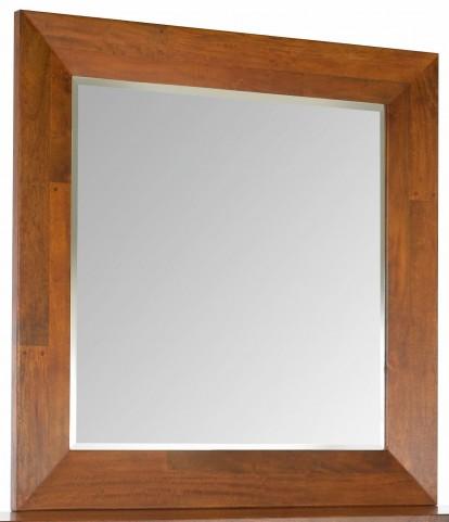 Urban Craftsmen Square Dresser Mirror