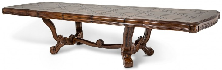 Tuscano Melange Rectangular Dining Table