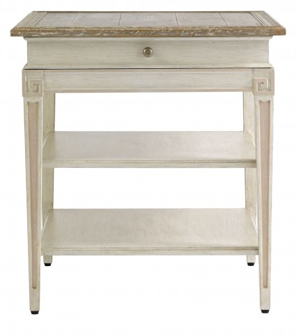 Preserve Orchid Fairbanks End Table