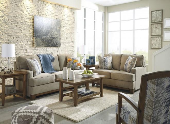 Hillsway Pebble Living Room Set