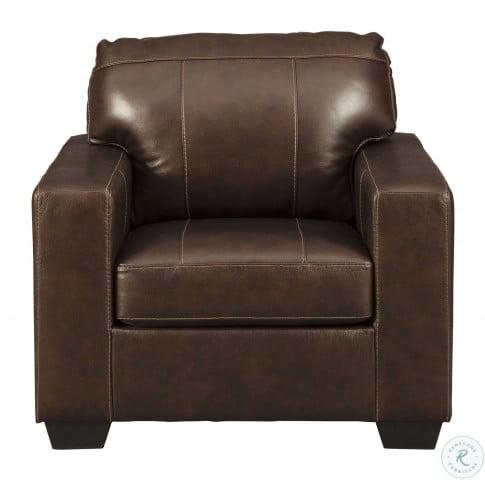 Morelos Chocolate Chair