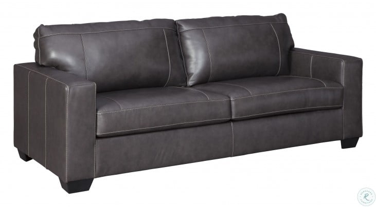 Morelos Gray Sofa