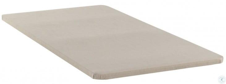 350020F Tan Full Bunkie Board