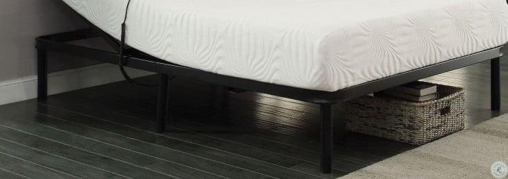 Stanhope Black Full Adjustable Bed Base