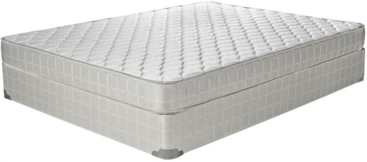 Santa Barbara Ii Gray Full Size Foam Mattress