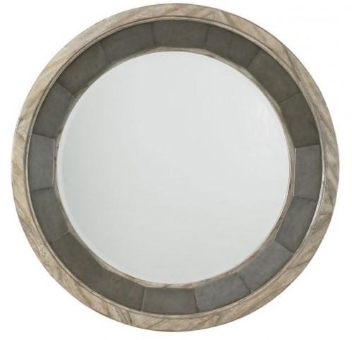 Twilight Bay Antique Linen Juliette Mirror