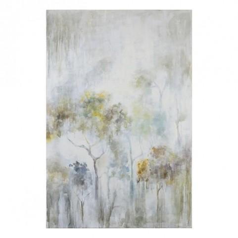 Sunshine Thru The Rain Modern Art