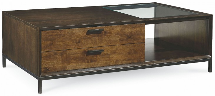 Kateri Cocktail Table
