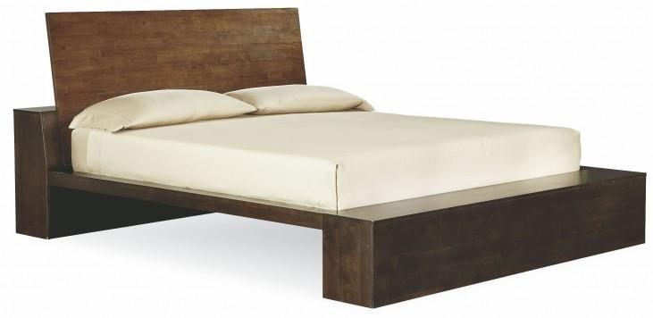 Kateri King Platform Bed