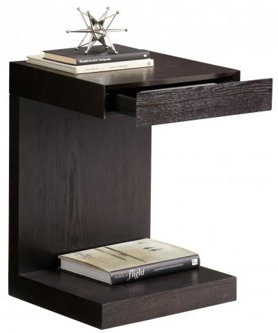 Bachelor Tv Table With Drawer