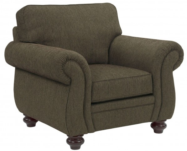 Cassandra Affinity Chenille Fabric Chair