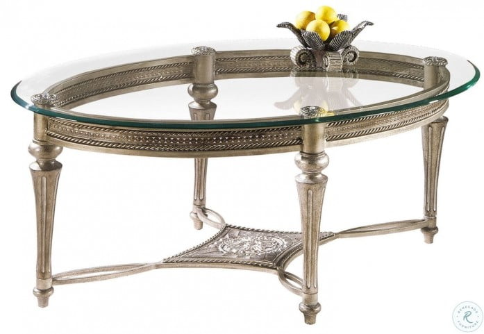 Galloway Occasional Table Set